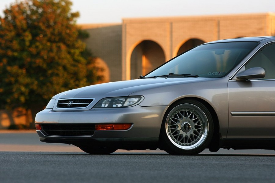 Acura CL wheels Work Ewing 1 17″ 8J 8J