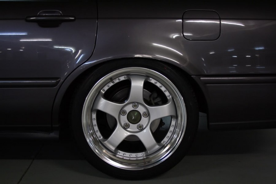 Acura Legend wheels SSR Professor SP1 18″ 8J 9J