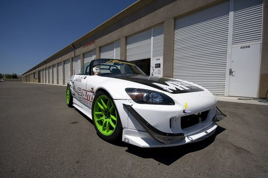 Honda S2000 wheels Work Emotion CR KAI 17″ 9J ET27 255/50