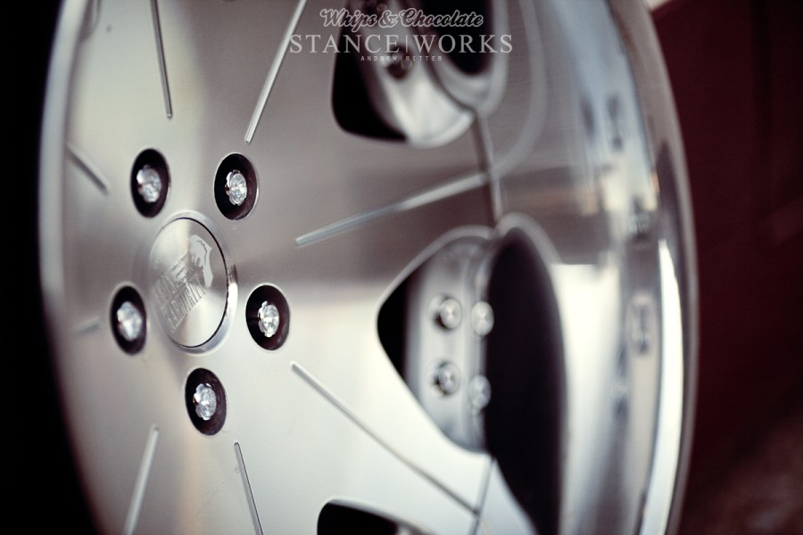 Lexus GS S160 wheels Super Star Leon Hardiritt Waffe 19″ 10.5J 11.5J
