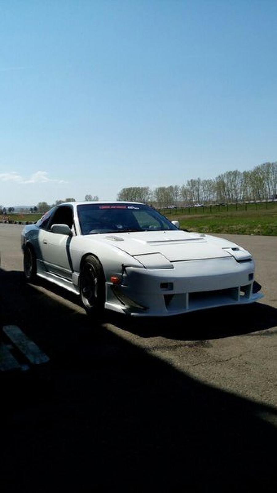 Nissan 180SX/200SX/240SX wheels Rays Volk Racing TE37 17″ 9J 9.5J  am circuit spec